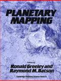Planetary Mapping, , 0521307740