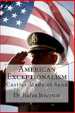 American Exceptionalism, Rufus Jimerson, 1500107743