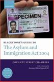 The Asylum and Immigration Act 2004, Morris, Peter, 0199277745