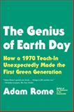 The Genius of Earth Day 9780865477742