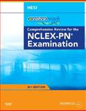 Comprehensive Review for the NCLEX-PN Examination, HESI, 1416047743