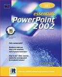 Essentials 9780130927743