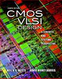 CMOS VLSI Design : A Circuits and Systems Perspective, Weste, Neil and Harris, David, 0321547748