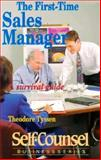 The First-Time Sales Manager, Theodore G. Tyssen, 0889087741
