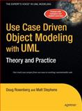 Use Case Driven Object Modeling with UML, Doug Rosenberg and Matt Stephens, 1590597745