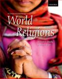 A Concise Introduction to World Religions, Willard G. Oxtoby, Alan F. Segal, 0195437748