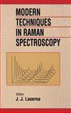 Modern Techniques in Raman Spectroscopy, , 0471957747