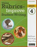 Using Rubrics to Improve Student Writing, Grade 4, Hampton, Sally and Murphy, Sandra, 0872077748