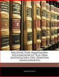 Walther Von Aquitanien, Albert Schulz, 1145077749