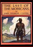 The Last of the Mohicans, James Cooper, 1477657746