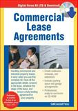 Commercial Lease Agreements, Self-Counsel Press Staff, 1551807742