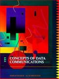 Concepts of Data Communication, Ramos, Emilio and Schroeder, Al, 0024077747