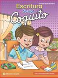 Coquito Escritura Script, Everardo Zapata-Santillana, 0983637741