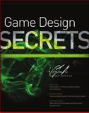 Game Design Secrets, Wagner James Au, 1118337743