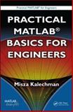 Practical Matlab Basics for Engineers, Kalechman, Misza, 1420047744