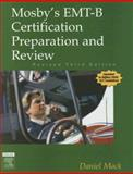 EMT-B Certification Preparation and Review, Mack, Daniel, 0323047742