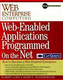 The Web-Enabled Enterprise, Robert Coen and Mark C. Hoogenboom, 0070117748