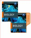 IB Biology Print and Online Course Book Pack: 2014 Edition, Andrew Allott and David Mindorff, 0198307748