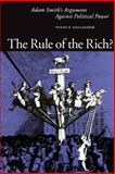 The Rule of the Rich? 9780271017747