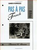 PAS À PAS French 9780471617747