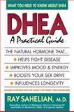 DHEA, Ray Sahelian, 0895297744