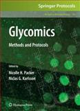 Glycomics : Methods and Protocols, , 1588297748