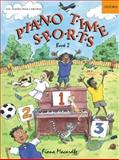 Piano Time Sports Book 2, , 0193727749