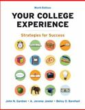 Your College Experience 9th Edition