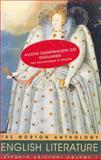 The Norton Anthology of English Literature, , 0393947742