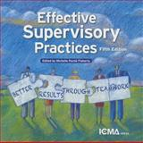Effective Supervisory Practices 5th Edition