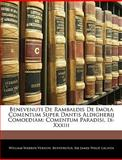 Benevenuti de Rambaldis de Imola Comentum Super Dantis Aldigherij Comoediam, William Warren Vernon and Benvenutus, 1144117747