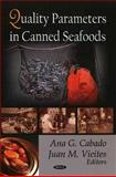 Quality Parameters in Canned Seafoods, , 1604567740