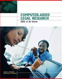 Computer-Aided Legal Research on the Internet, Simonsen, Craig B. and Andersen, Christian R., 0131197746