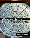 Windows System Programming, Hart, Johnson M., 0321657748