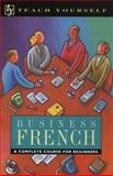 Business French 9780844237749