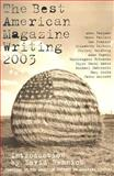 The Best American Magazine Writing 2003, American Society of Magazine Staff, 0060567759