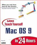 Sams Teach Yourself Mac OS 9 in 24 Hours, Lewis, Rita, 0672317753