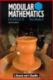 Modular Mathematics, L. Bostock and F. S. Chandler, 0748717757