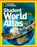 National Geographic Kids Student Atlas of the World Fourth Edition