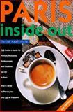 Paris Inside Out, David Applefield, 0395727758