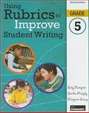 Using Rubrics to Improve Student Writing, Grade 5, Hampton, Sally and Murphy, Sandra, 0872077756