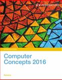 New Perspectives on Computer Concepts 2016, Introductory 18th Edition
