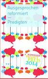 Predigten - Predications : Ausgesprochen Reformiert - un Best of Protestant, Simon Butticaz, 3290177750