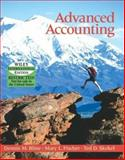 Advanced Accounting, Bline, Dennis M. and Skekel, Ted D., 0471327751
