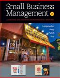 Small Business Management, Longenecker, Justin G. and Petty, J. William, 1133947751