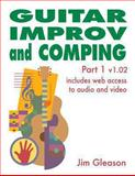Guitar Improv and Comping, Jim Gleason, 1491027754