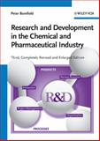 Research and Development in the Chemical and Pharmaceutical Industry, Bamfield, Peter, 3527317759