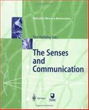 The Senses and Communication, Halliday, Tim, 3540637753