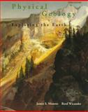 Physical Geology : Exploring the Earth, Monroe, James S. and Wicander, Reed, 0534537758