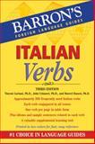 Italian Verbs, Vincent Luciani and John Colaneri, 0764147757
